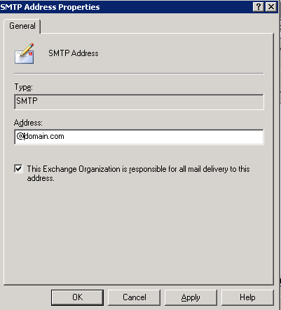 Exchange 2003 – SMTP error 550 5 7 1 Unable to relay for user@domain
